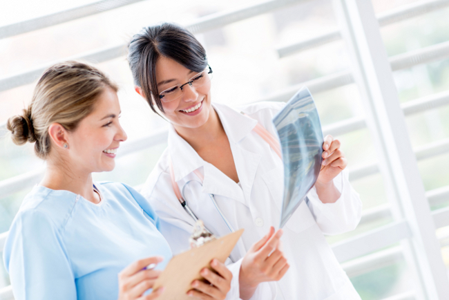 X-ray Technician: What to Expect