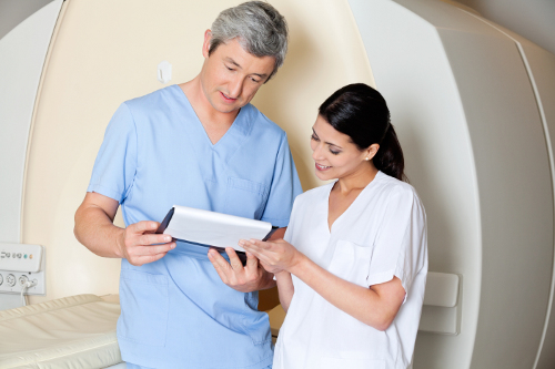 What Does a Radiology Technician Do?